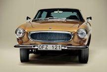 Swedish Classic Cars