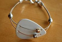 Jewelry Creations / Handmade, creative, nature inspired, wire wrapped / by Debi Russell