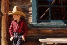 Cowboys . . . .