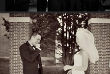 Wedding Picture Ideas / by Bethany Vance