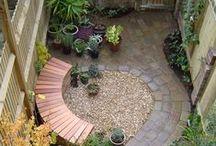 Garden Ideas / by Debi Russell
