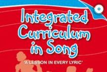 INTEGRATED CURRICULUM IN SONG - 2 / INTEGRATED CURRICULUM IN SONG - 2 is a dynamic resource of original, values-based songs, which specifically target outcomes for the second & third school years. http://www.keystonecreations.com.au/integrated_curriculum_2_info.html
