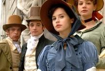 Anything Jane Austen