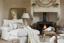 Home Home Home Home / by Celia Kilgore