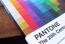 Pantone / by Alyx SP