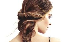 Braided Hairstyles / Braided hairstyles on all lengths, styles an colors, with the coolest ways to braid your hair!