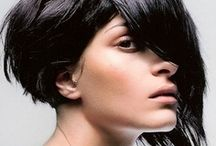 Bob Hairstyles / Bob hairstyles and haircuts in all shapes and lengths. Bob hair style inspiration for your next stylish haircut!