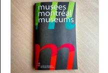 Magazine Musées Montréal 2013