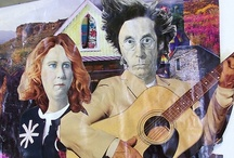 Re-Mastered: American Gothic  / by Margie Manifold