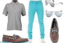 Men's Fashion and Style / Men's fashion trends and outfit ideas