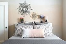 Decorate {Bedrooms} / by Simply Paperie