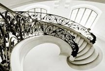 Decorate {Stairs, Halls and Entries} / by Simply Paperie