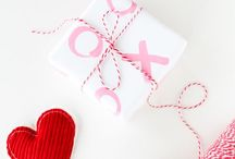 Happy Holidays {Valentine} / by Simply Paperie