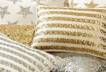 Fantastic Fibers {Pillows} / by Simply Paperie