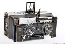 Say Cheese!! Antique Film Cameras; what's not to adore?! / by Nothing But Vintage