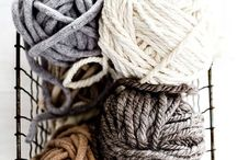 Nimble Fingers / Crafts & DIY's / by Kelsey Helm (Lamont)
