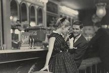 1950s / by Celia Kilgore