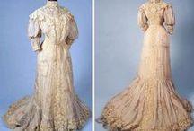 1900s / Fashion from 1900-1910 / by Celia Kilgore