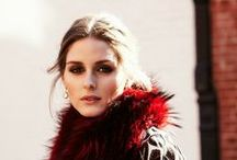 O.P.- Her Style! / Olivia Palermo style, always impecable!