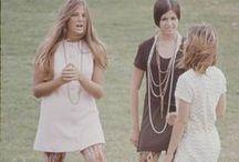 1960s Fashion / by Celia Kilgore