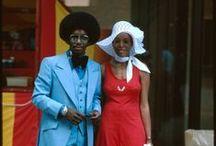 1970s Fashion / by Celia Kilgore