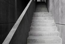 stairs. / by Batool AlShaikh