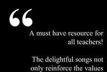 TESTIMONIALS, REVIEWS & INTERVIEWS / Our song-based teaching resources target curriculum & values. Below, are testimonials and reviews for our publications. KEYSTONE CREATIONS ~ Educational Songs: 'A Lesson in Every Lyric'® KeystoneCreations.com.au