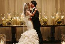 Wedding Dresses/ makeup