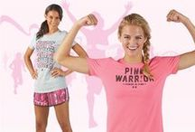 Breast Cancer Awareness 2014 / by Navy Exchange