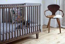 KID & NURSERY FURNITURE / https://www.polkadotpeacock.com/furniture-nursery-and-kids / by Polka Dot Peacock