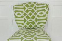 Crafty - Upholstery / by Debra Hofland