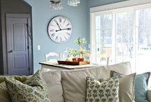 My Living Room / by Debra Hofland