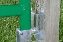 Gates and Gate Accessories / Farm Gates and Gate Accessories
