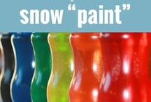 Winter Activities & Crafts / by Children's Museum of Fond du Lac