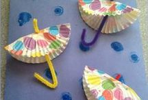 Spring Activities & Crafts / by Children's Museum of Fond du Lac