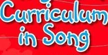 TPT: KEYSTONE CREATIONS ~ Educational Songs