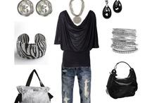 My Style Pinboard / by Susanne Dean