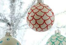 Christmas / by Sheila Rich