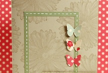 Crafty - Butterfly Ideas / by Ronda Sammons Givan