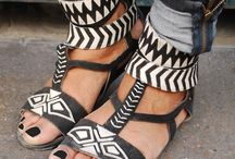 A Shoe Thing