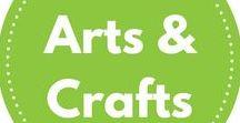 Artsy Crafty Ideas