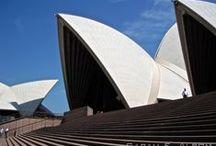 Travel Down-Under (Australaisa) / Amazing photos from Australia, New Zealand, Fiji, Samoa and more. / by Rhonda Albom