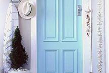 Just doors & door dressings
