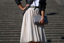 My Style / by Lynissa Crossman