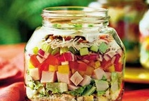 Jar Me Up And Take Me Somewhere / by Lisa Clayton Snellen