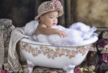 Cutie Petootie's / by Lisa Clayton Snellen