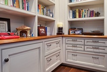 Cabinets / by Rotter Writes
