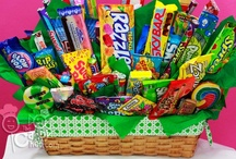 Candy Bouquets / by Lisa Clayton Snellen