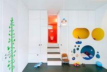 Little Spaces / by Hannah Mortensen