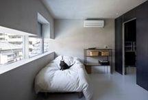Bedroom / by Hannah Mortensen